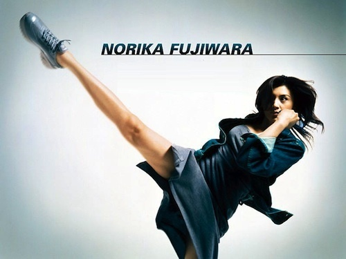 j phone norika fujiwara